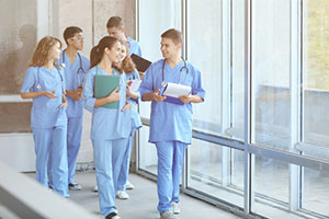 Nurse Practitioners and CRNAs